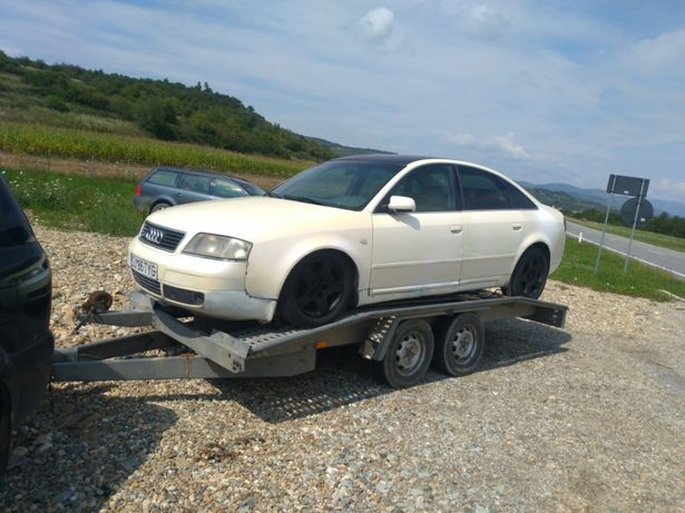 Audi a 6 2,5 piese