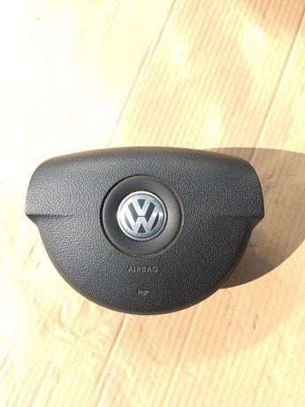Airbag Volan 4 spite Sofer Volkswagen Passat B6 Golf 5 Touran Jetta