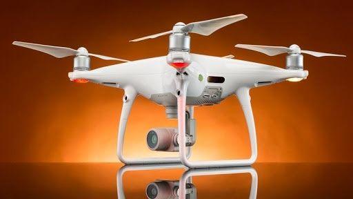 Аэросъёмка в Актау дрон квадрокоптер съемка с воздуха Phantom 4 Pro 4K