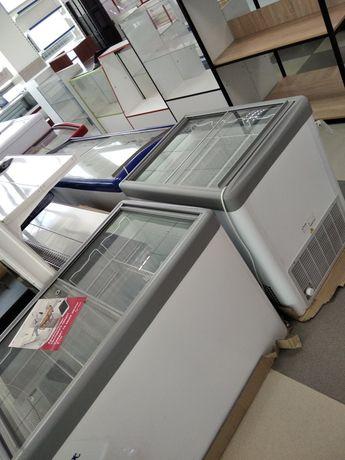Морозильные витрины, новые, для мороженого