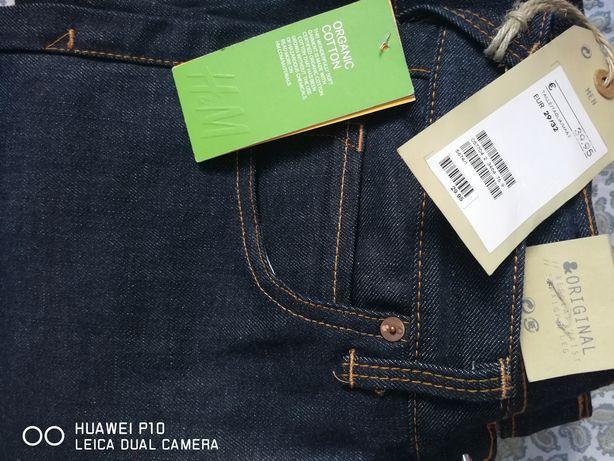 Blugi H&M
