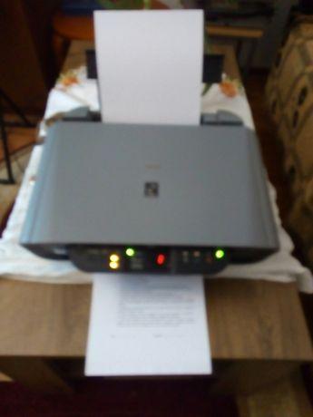 Imprimanta Cannon Pixma MP160