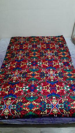 Корпе, матрас, подушки, одеяла