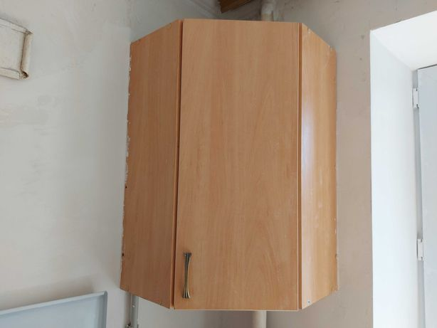 Кухонный шкафчик