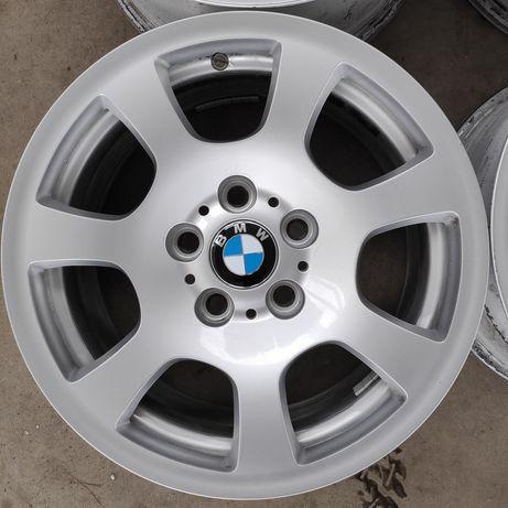 Оригинални алуминиеви джанти за BMW/БМВ 16