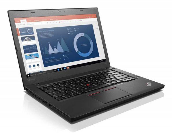 Ноутбук корпоративного класса Thinkpad T460. НДС включен.