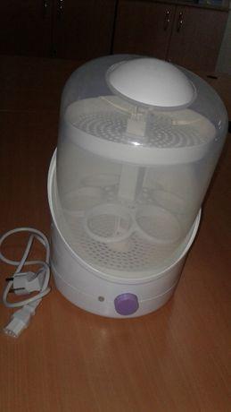 Sterilizator electric cu aburi CHICCO