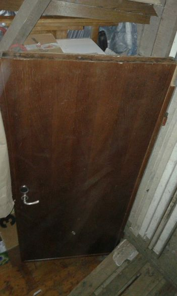 Блиндирани, метални, алуминиеви врати