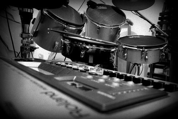 Уроци по барабани - Велико Търново и региона