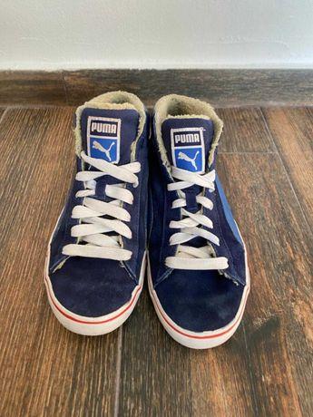 Adidasi/Ghete Puma Originale Masura 37,5