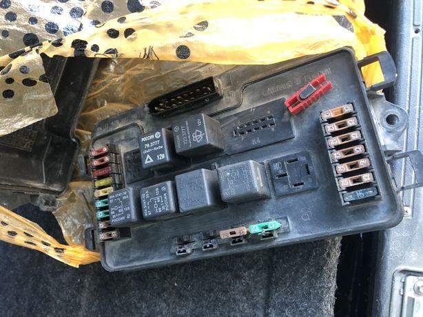 2115 Блок предохранителей ВАЗ 2114
