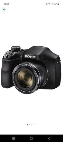 Aparat foto digital Sony Cyber-Shot DSC-H300, 20.1MP,