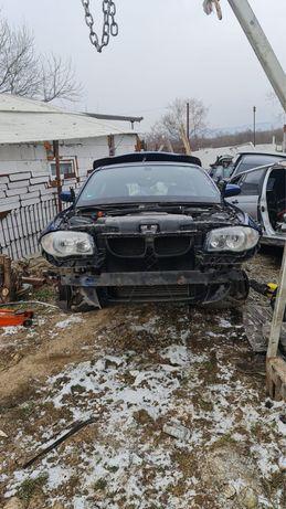 Dezmembrez BMW 120d m47 163 cai