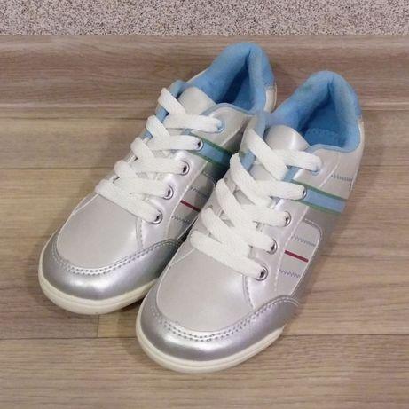 Детские кроссовки 3Degree Blue. Оригинал. Немецкое Качество (Австрия)
