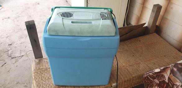Хладилна чанта 40 литра