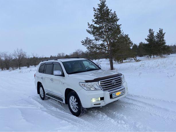 Продам Toyota Land Cruiser 200