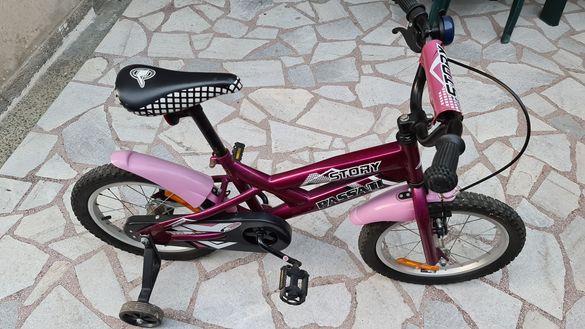 """Детско колело Passati 16"""""""