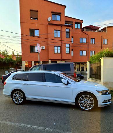 VW Passat 2.0 BITDI
