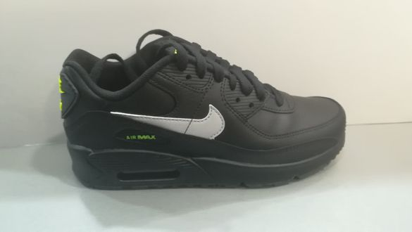 Nike Air Max 90 N36,36,5,37,5,38.Маратонки с камера.Кожа.Нови.Оригинал