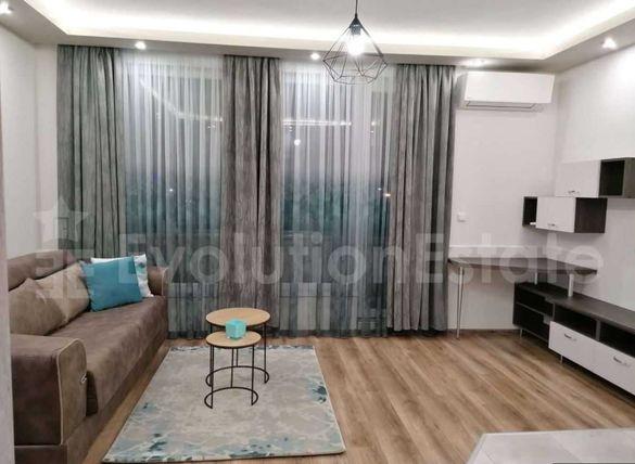 ЛУКСОЗЕН Едностаен апартамент в Центъра на Варна
