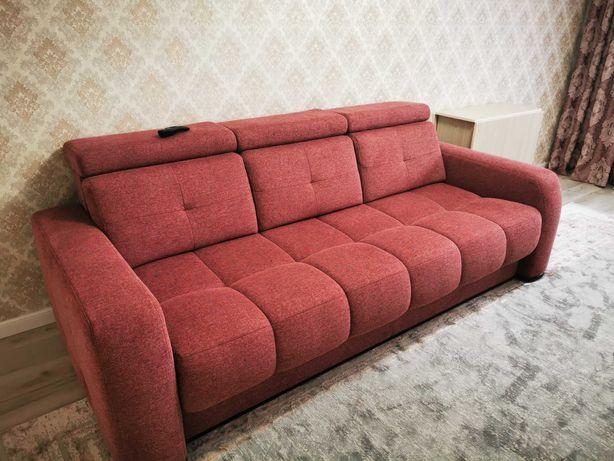 Продам мягкую мебель диван