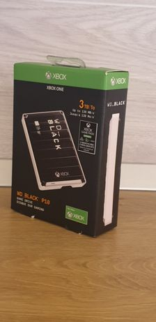 HardDisk WD Black 3tb,Xbox