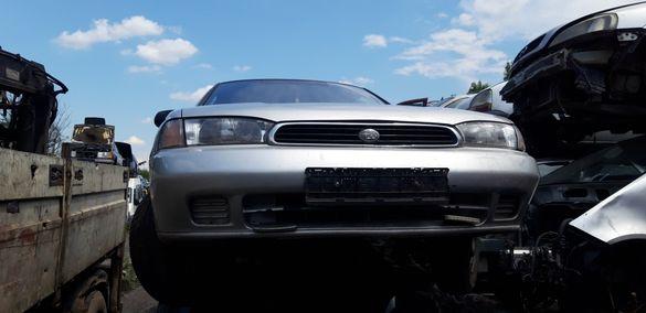 Subaru Legacy 2.0 боксер 1998