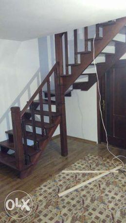 Scari , trepte, balustrade