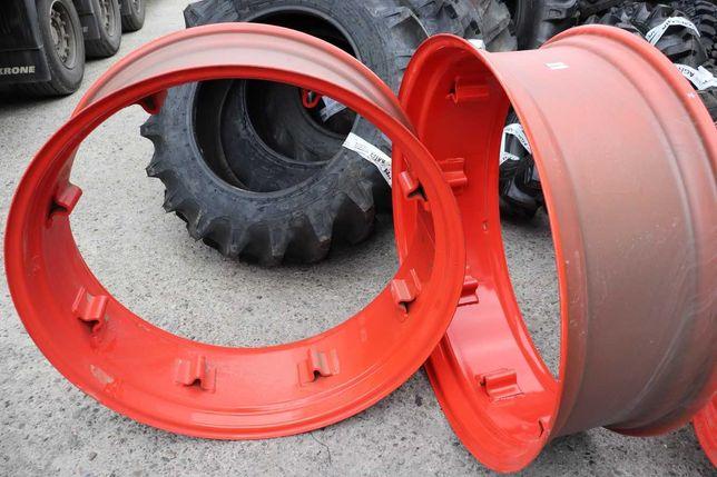 CERC, OBADA NOUA R38 tractor U650 spate