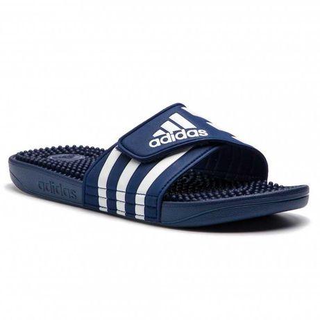 Slapi Adidas bleumarin