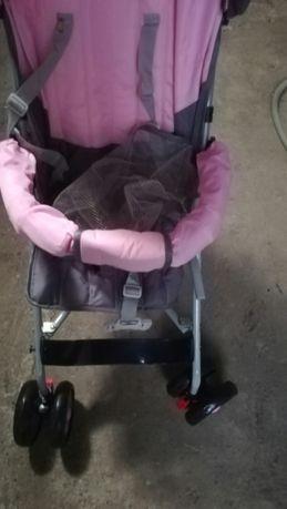 Cărucior copil nou