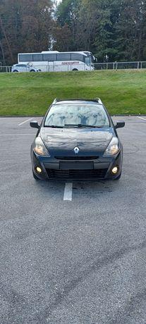 Renault Clio Grandtour sau variante