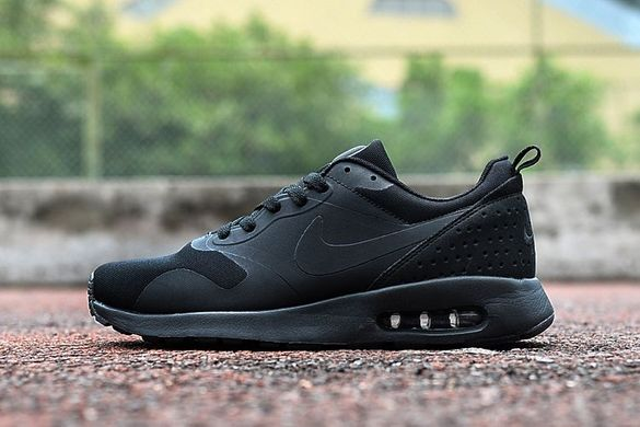 Nike Air max TAVAS black all