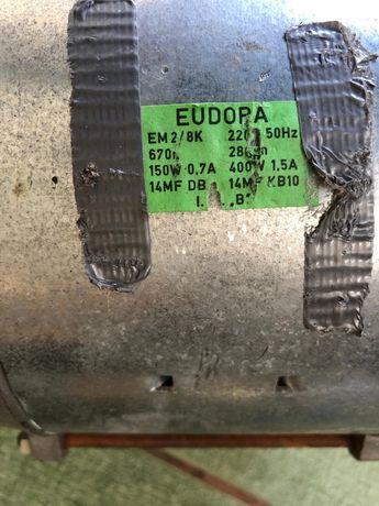 Motor mașină de spălat Eudora cu ambreiaj