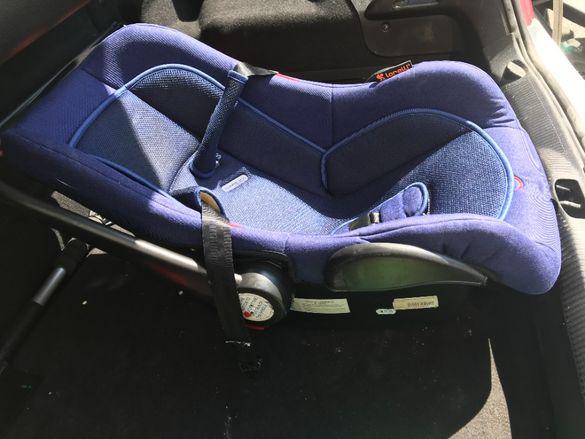 Детско столче за кола за новородено Lorelli