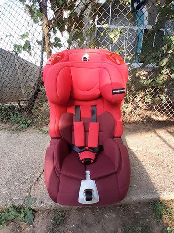 Scaun auto cu isofix