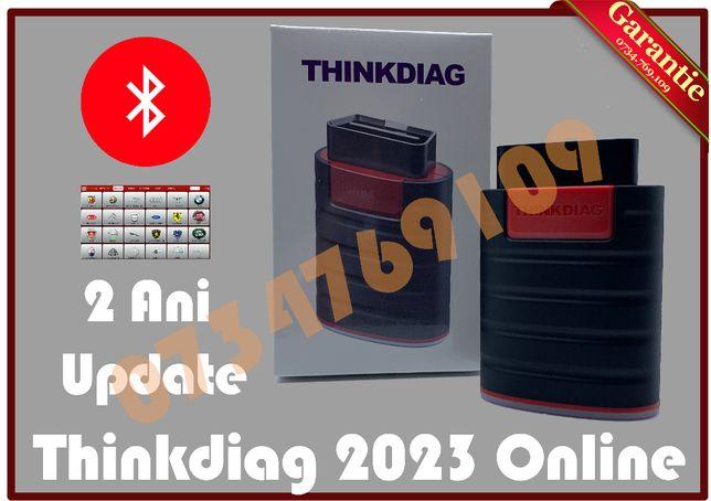 Tester auto Diagnoza auto Launch Thinkdiag 4 FULL Update 2023 Online
