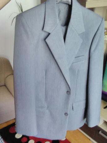 Costum barbati gri nr .46