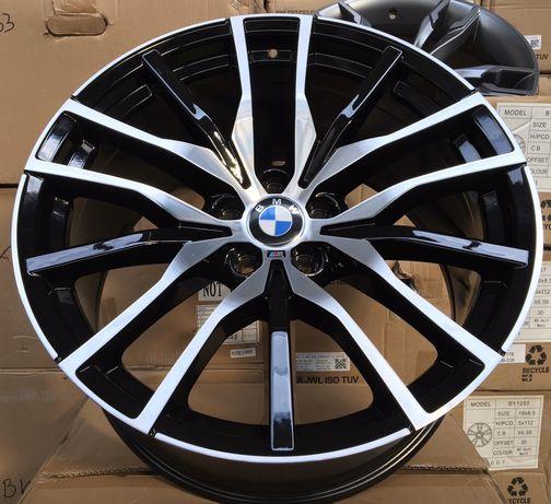 """Джанти за BMW 20""""21"""" New X5 X6 5x112/5x120"""