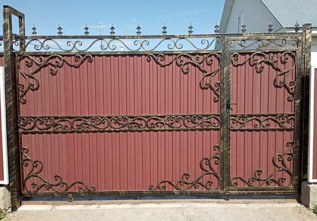 Продам ворота !!!