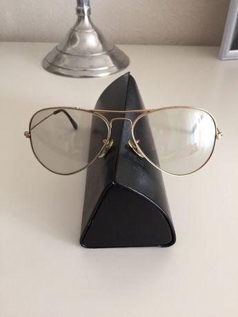 Ochelari ray ban B&L