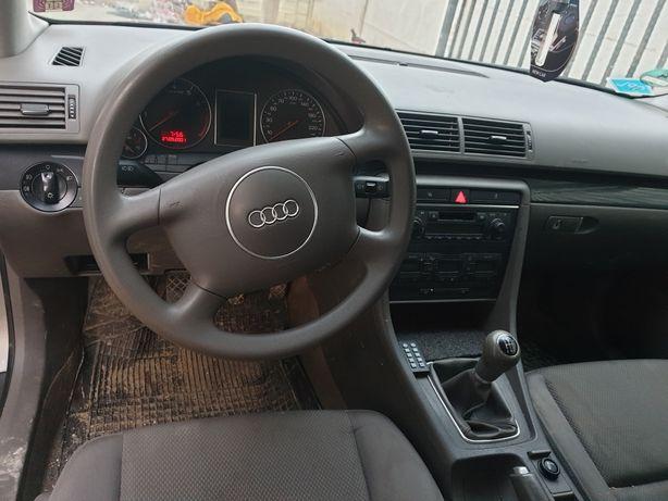Vand sau schimb Audi a4 b6