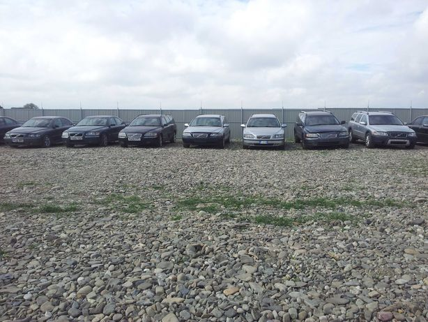 Piese Second Hand Volvo V70 Model 2000-2015