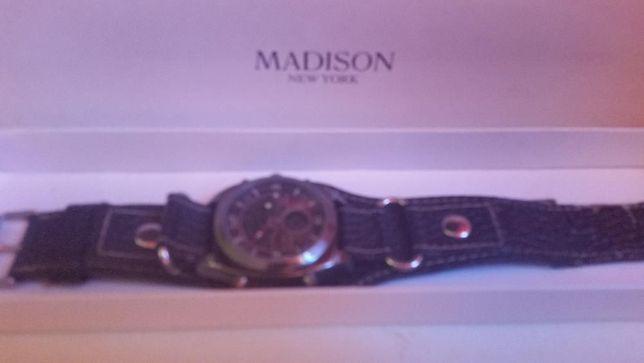 Madison New-York - schimb cu telefon, ceas etc (Meister Anker Fossil)