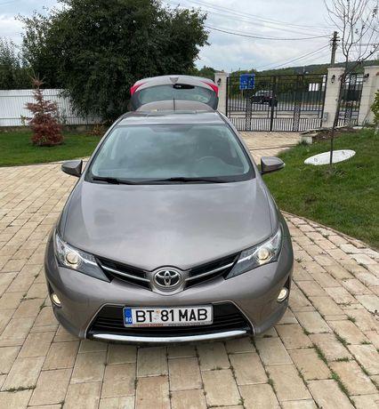 Toyota Auris 2013 , 36372 km reali