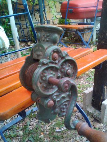 Антикварни домашни уреди и предмети