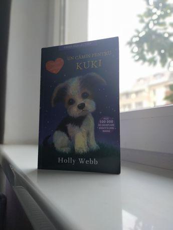 Carte Holly Webb