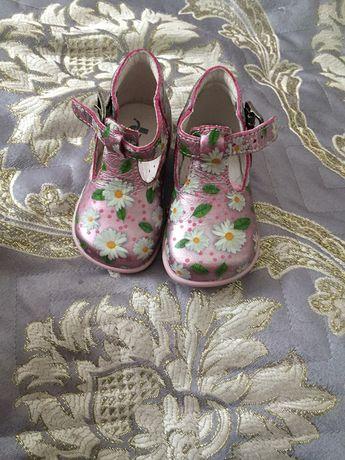 Детская обувь фирменная