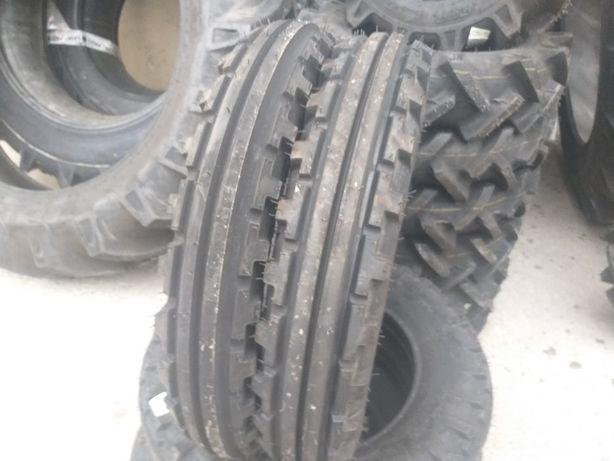 Cauciucuri noi 5.00-15 BKT pentru semanatoare sau tractor fata R15