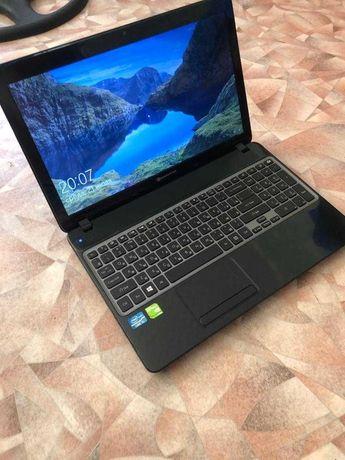 Продам ноутбук I5-3230 озу 8гб ssd 120 hdd 1000гб торг